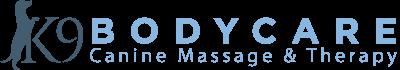 K9 Bodycare Logo